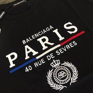 Balenciaga Paris Men's Shirt